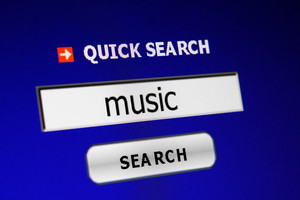 Search For Music