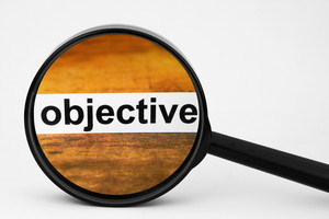 Search For Objective