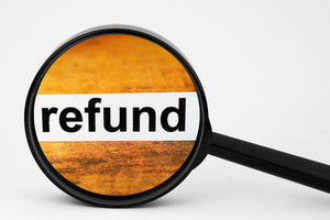 Search For Refund