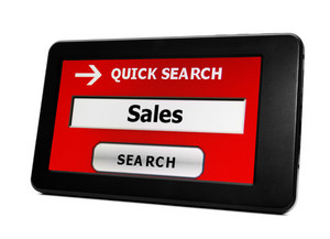 Search For Sales