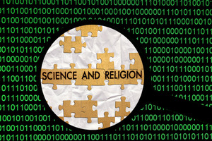 Search For Science And Religion