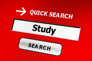 Search For Study