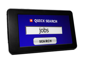 Search For Web Jobs