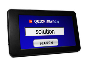 Search For Web Solution