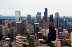 Seattle Tall Buildings