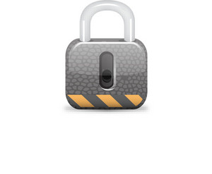 Secure Padlock Lite Plus Icon