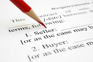 Seller Contract