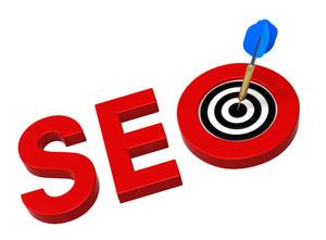 Seo - Search Concept.