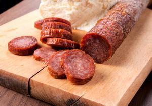 Serbian Sausage