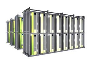 Servers Racks