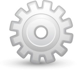 Setting Lite Computer Icon