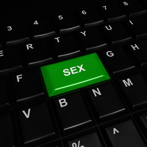 Sex Button