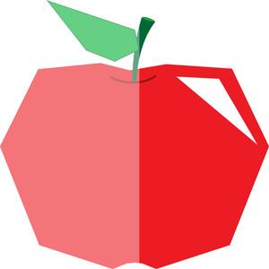 Sharp Apple Design
