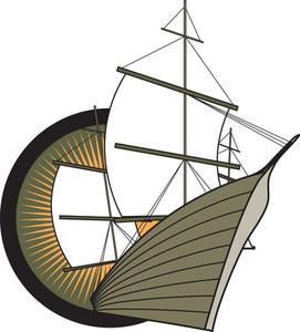 Ship Badge