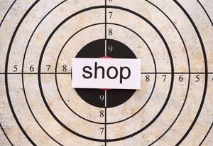 Shop Target