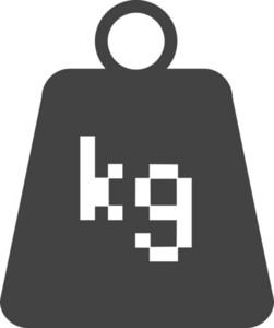 Shopping Bag1  Glyph Icon
