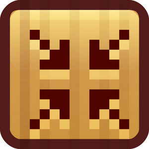 Shrink Brown Tiny App Icon
