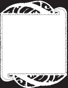 Simple Frame 11