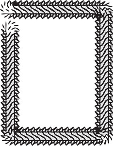 Simple Frame 19