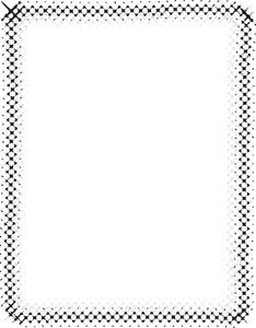 Simple Frame 22