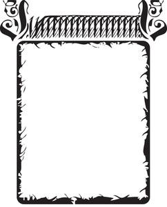 Simple Frame 33