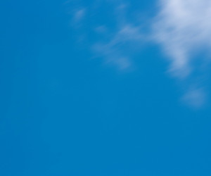 Simple Sky Background