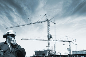 site engineers and construction industry
