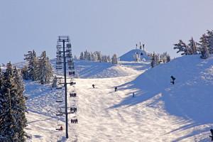 Ski Lifting
