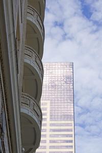 Sky Buildings 322