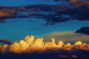 Sky Texture 1