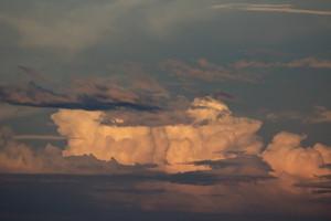 Sky Texture 21