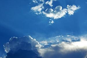 Sky Texture 9