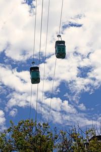 Sky Trams
