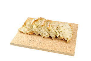 Slices Of Homemade Cantle Bread