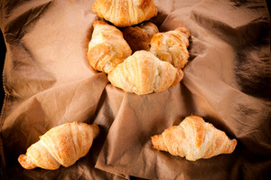 Small Croissants