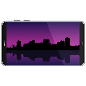 Smart-phone Horizontal