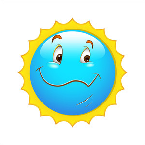 Smiley Emoticons Face Vector - New