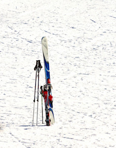 Snow Sports Equipment