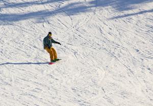 Snowboarding 217