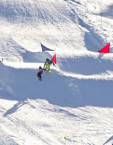 Snowboarding Sports