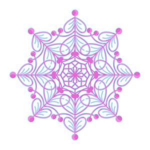 Snowflake Design