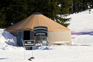 Snowsports School