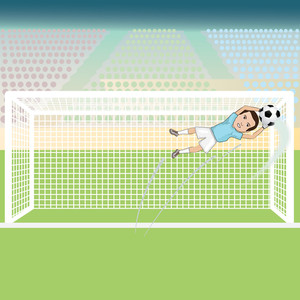 Soccer-goalie-save