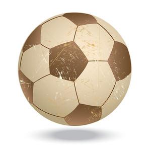 Soccer-vintage