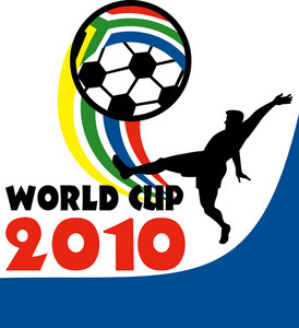 Soccer World Cup 2010 South Africa