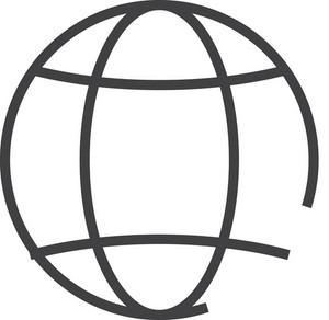 Social 1 Minimal Icon