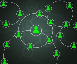 Social Network Green