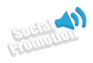 Social Promotion Announcement