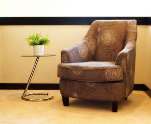 Sofa Seat - Modern Interior