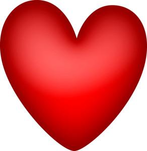 Soft Balloon Heart